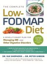 The Complete Low-FODMAP Diet A Revolutionary Plan for Managing IBS and Other Digestive Disorders