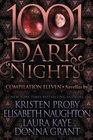 1001 Dark Nights Compilation Eleven