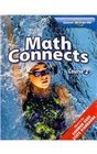 Math Connects Course 2 Student Edition