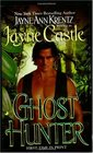 Ghost Hunter  (Harmony, Bk 3) (Psynergy Inc, Bk 7)