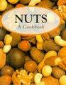 Nuts A Cookbook