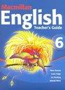 Macmillan English Teacher's Guide 6