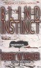 Blind Instinct (Jessica Coran, Bk7)