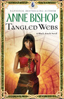Tangled Webs (Black Jewels, Bk 6)