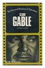 Clark Gable (Pictorial Treasury of Film Stars)