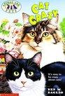 Cat Crazy (Animal Ark Pets, Bk 13)