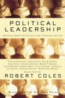 Political Leadership Stories of Power and Politics from Literature and Life