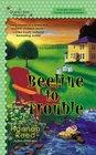 Beeline to Trouble (Queen Bee, Bk 4)