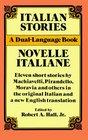 Italian Stories (Dual-Language) (Dual-Language Book)