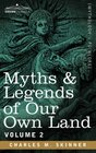 Myths  Legends of Our Own Land Vol 2