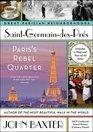Saint-Germain-des-Pres Paris's Rebel Quarter