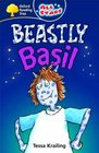 Oxford Reading Tree All Stars Pack 2a Beastly Basil