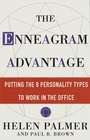 The Enneagram Advantage  Putting the 9 Personality Types to Work in the Office