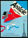 Anatole over Paris