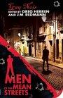 Men of the Mean Streets Gay Noir