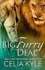 Big Furry Deal (Ridgeville, Bk 8)