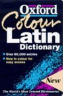 The Oxford Colour Latin Dictionary