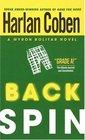 Back Spin (Myron Bolitar, Bk 4)