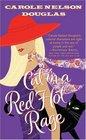 Cat in a Red Hot Rage (Midnight Louie, Bk 19)