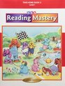 Reading Mastery Classic - Takehome Workbook A - Level 1