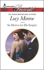 An Heiress for His Empire (Ruthless Russians, Bk 1) (Harlequin Presents, No 3274)