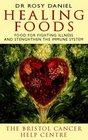 Healing Foods How to Nurture Yourself and Fight Illness