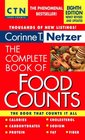 The Complete Book of Food Counts 8th Edition