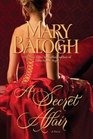 A Secret Affair (Huxtables, Bk 5)