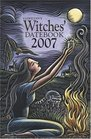 2007 Witches' Datebook (Witches' Datebook)