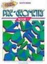 Pre-Geometry Book 1