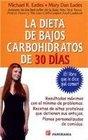 La Dieta De Bajos Carbohidratos De 30 Dias