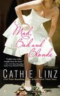 Mad, Bad and Blonde (West Investigations, Bk 1)