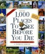 1000 Places to See Before You Die Calendar 2010