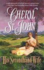 His Secondhand Wife (Copper Creek Brides, Bk 2) (Harlequin Historical, No 760)