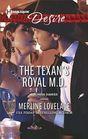 The Texan's Royal MD
