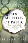 Six Months of Panic How the Global Financial Crisis Hit Australia