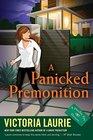A Panicked Premonition (Psychic Eye, Bk 15)