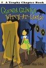 Glenda Glinka Witch-At-Large