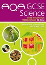 Aqa Gcse Science Core Interactive Presentations Cd-rom