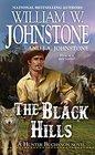 The Black Hills (Hunter Buchanon, Bk 1)