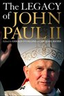 Legacy of John Paul II