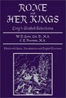 Rome and Her Kings: Extracts from Livy I