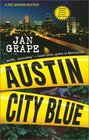 Austin City Blue (Zoe Barrow, Bk 1)