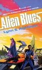 Alien Blues (David Silver, Bk 1)