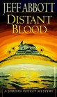 Distant Blood (Jordan Poteet, Bk 4)
