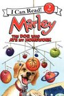 Marley The Dog Who Ate My Homework