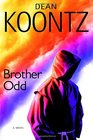 Brother Odd (Odd Thomas, Bk 3)
