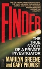 Finder The True Story of a Private Investigator