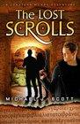 The Lost Scrolls (A Jonathon Munro Adventure) (A Jonathan Munro Adventure)