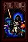 The Star Wars Based on the Original Rough Draft Screenplay by George Lucas